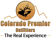 Colorado Premier Outfitters, Logo