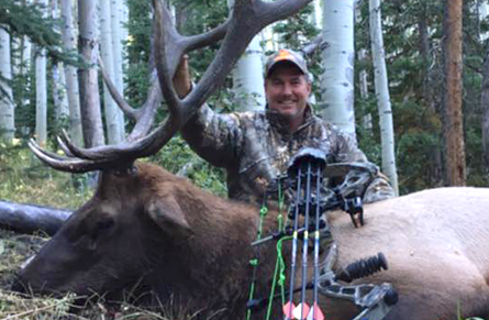 Archery Big Game Hunting In Steamboat Springs, CO